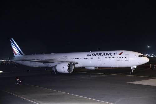 Air France wil kleine salarisaanpassingen doorvoeren
