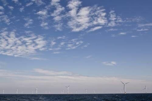 Shell enige eigenaar windpark voor kust Egmond na deal Vattenfall