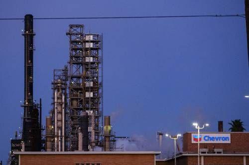Ook aandeelhouders Chevron stemmen over klimaatresolutie